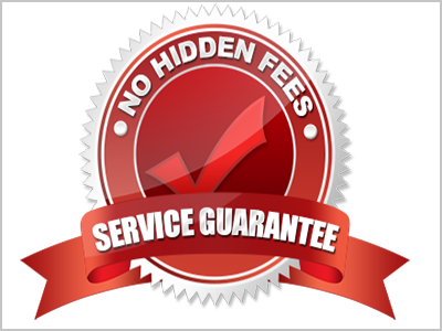 Image result for no hidden fees